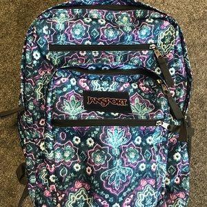NWOT Jansport backpack